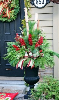 Outdoor Decoration For Christmas Ideas41