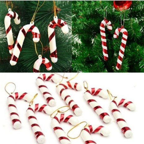 Perfect Candy Cane Christmas Decor Ideas For Your Home08