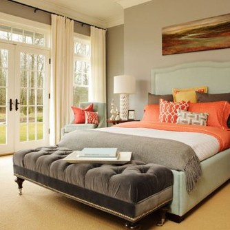 Pretty Master Bedroom Ideas For Wonderful Home25