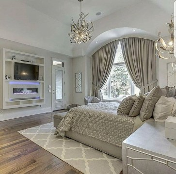 Pretty Master Bedroom Ideas For Wonderful Home32
