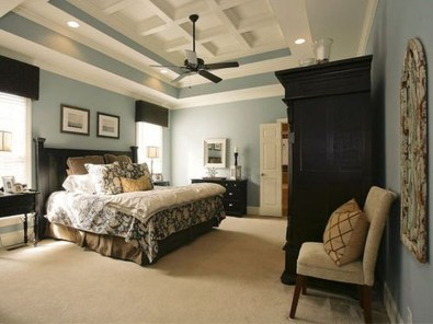 Pretty Master Bedroom Ideas For Wonderful Home37