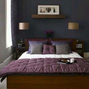 Pretty Master Bedroom Ideas For Wonderful Home40