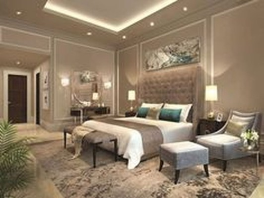 Pretty Master Bedroom Ideas For Wonderful Home47