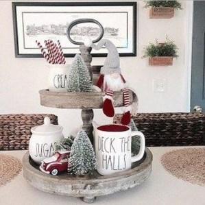 Simple Home Decor Ideas For Christmas03