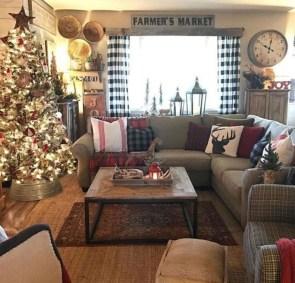 Simple Home Decor Ideas For Christmas11