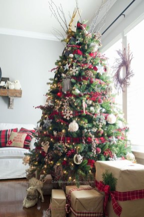 Simple Home Decor Ideas For Christmas24