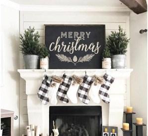 Simple Home Decor Ideas For Christmas29