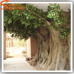 Amazing Big Tree Landscaping Ideas19