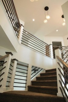 Amazing Modern Staircase Design Ideas14