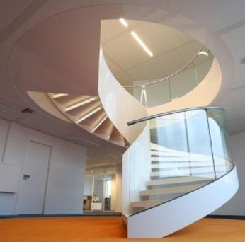 Amazing Modern Staircase Design Ideas27