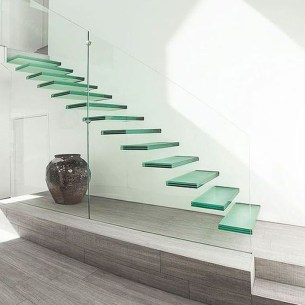 Amazing Modern Staircase Design Ideas28
