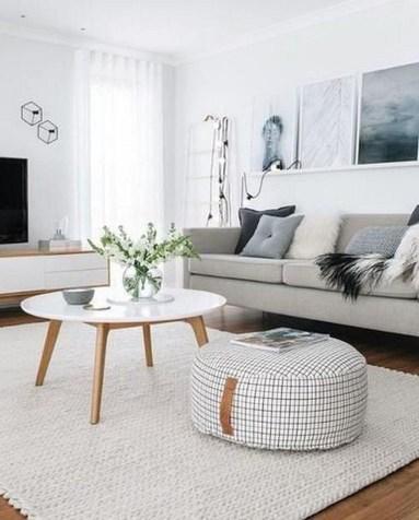 Amazing Scandinavian Livingroom Decorations Ideas04
