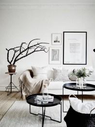 Amazing Scandinavian Livingroom Decorations Ideas23