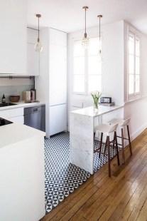 Amazing Small Apartment Kitchen Ideas21