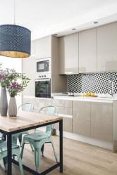 Amazing Small Apartment Kitchen Ideas27