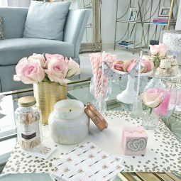 Amazing Valentine Coffee Table Design Ideas01