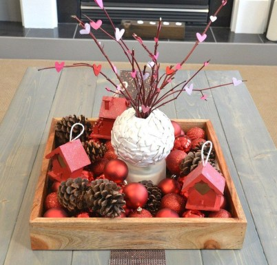 Amazing Valentine Coffee Table Design Ideas16