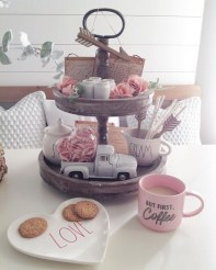 Amazing Valentine Coffee Table Design Ideas20