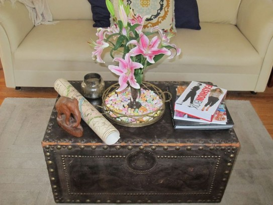 Amazing Valentine Coffee Table Design Ideas25