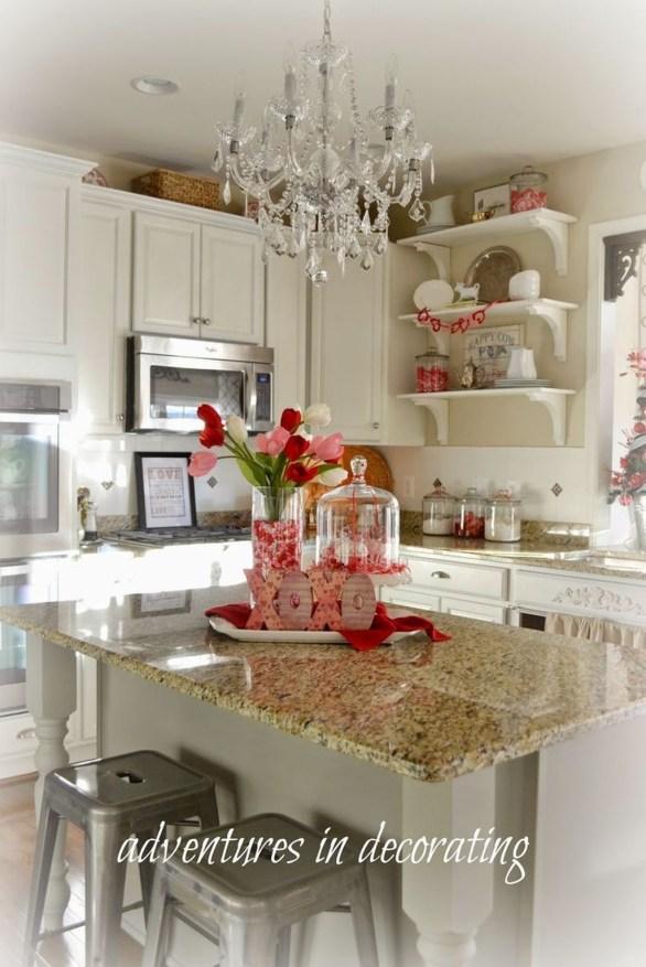 Amazing Valentine Coffee Table Design Ideas29