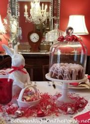 Amazing Valentine Coffee Table Design Ideas47