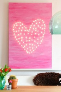 Amazing Valentine Decorations Ideas Must Try35