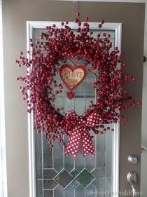Amazing Valetine Frontyard Ideas03