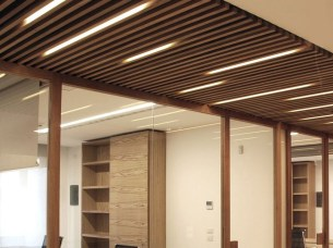 Amazing Wooden Ceiling Design 08