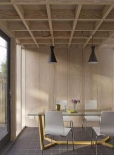 Amazing Wooden Ceiling Design 18