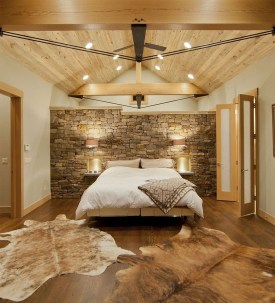Amazing Wooden Ceiling Design 19