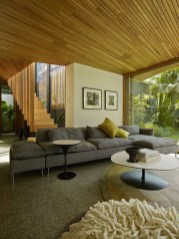 Amazing Wooden Ceiling Design 36