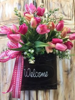 Awesome Front Door Ideas For Valentine33