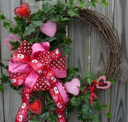 Awesome Front Door Ideas For Valentine39