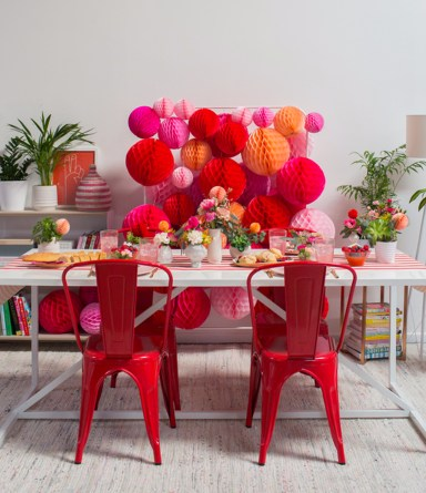 Awesome Valentine Backyard Ideas18