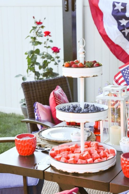 Awesome Valentine Backyard Ideas26