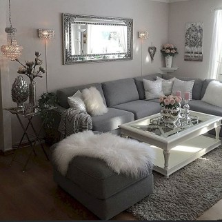 Awesome Winter Living Room Ideas21