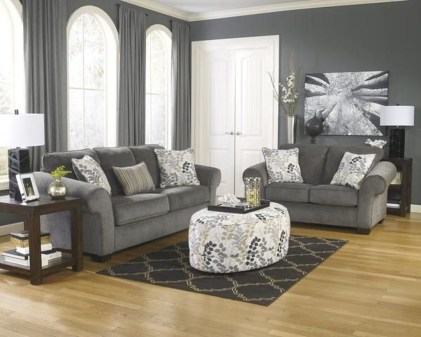 Awesome Winter Living Room Ideas36