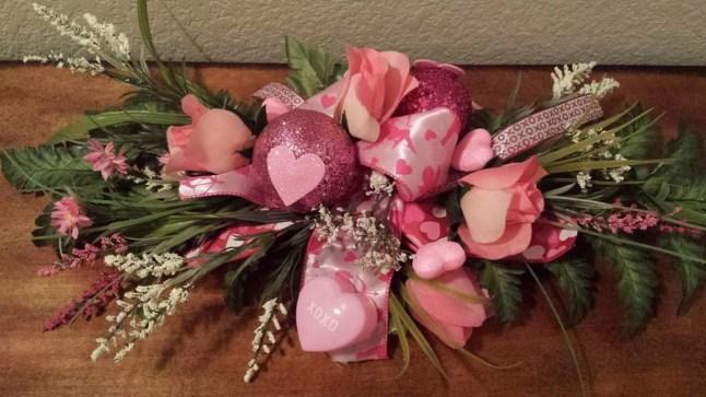 Beautiful Flower Decoration Ideas For Valentine06