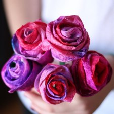 Beautiful Flower Decoration Ideas For Valentine19