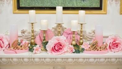 Beautiful Flower Decoration Ideas For Valentine22