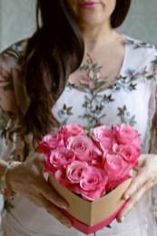 Beautiful Flower Decoration Ideas For Valentine28
