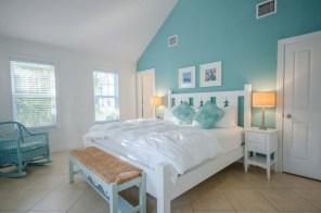 Elegant Blue Themed Bedroom Ideas16