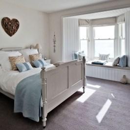 Elegant Blue Themed Bedroom Ideas32