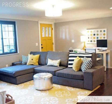 Inspiring Livingroom Decorations Home40