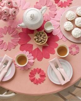 Inspiring Valentine Centerpieces Table Decorations02