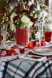 Inspiring Valentine Centerpieces Table Decorations09