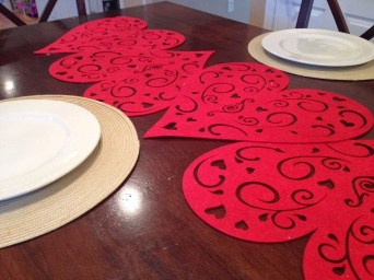 Inspiring Valentine Centerpieces Table Decorations11