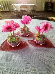 Inspiring Valentine Centerpieces Table Decorations12