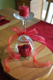 Inspiring Valentine Centerpieces Table Decorations36