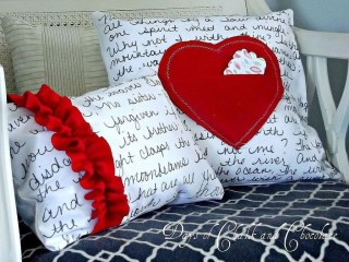 Inspiring Valentine Indoor Decoration03
